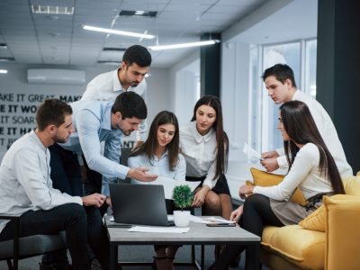 10 Key Tips for an Effective Panel Discussion