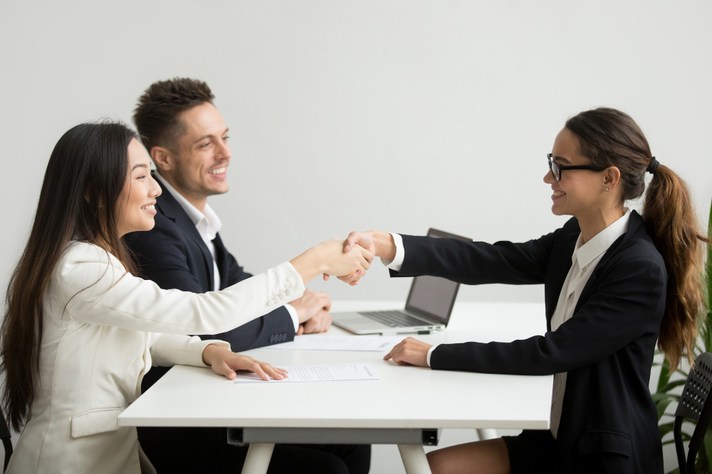 All you need to know about an international job interview